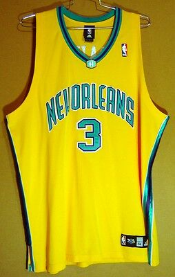 New Orleans Hornets Chris Paul Nba Authentic Jersey
