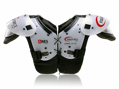 American Football Ares Youth Speed Position QB/WR/Skill Shoulderpad, Gr. 2XL