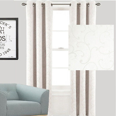 Quickfit Blockout Eyelet Curtain 3 Pass Thermal Coated Blackout