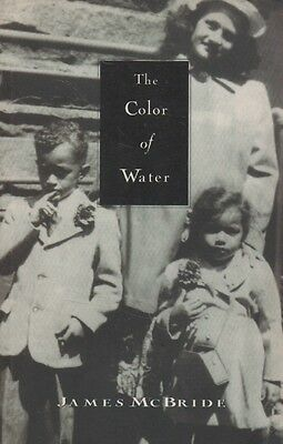 "james mcbride the color of water essay Racism and self-identity: a review of ""the color of water"" essay written by james mcbride that god is the color of water (mcbride."