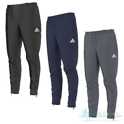 Adidas Core 15 Mens Training Tracksuit Bottoms Pants Exercise Running Sports