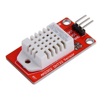 AM2302 Digital Temperature and Humidity DHT22 Sensor module for Arduino IB