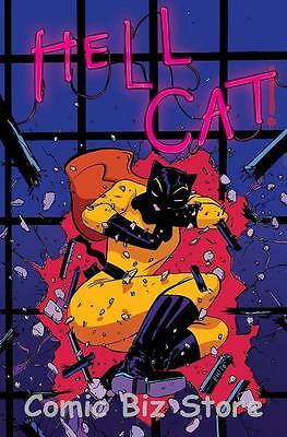 Patsy Walker Aka Hellcat #4 (2015) Henderson Women Of Power Wop Variant Cover