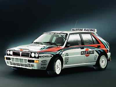 Manuale Officina Lancia Delta Hf Integrale Evoluzione Workshop Manual Service