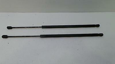 2006 Ford Fiesta Mk6 Pair Of Tailgate Struts Gas Shocks  2S61-A406A10-Ac