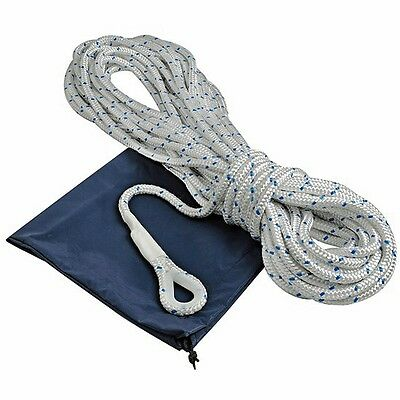 Osculati Polyester anchor-leash with Thimble and partially Lead gain 10mm, 12mm