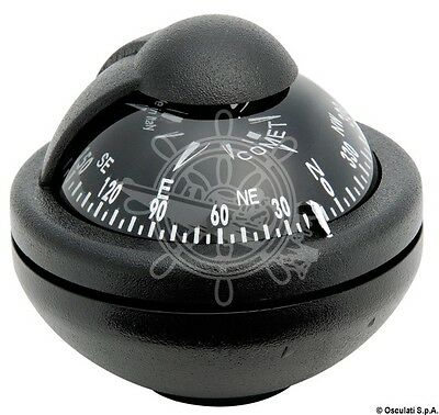 COMET Compasses with Strap horizontal od. vertical