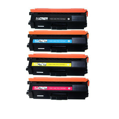 4PK TN336 Compatible Toner Cartridges Combo For Brother L-L8350CDW MFC-L8850CDW
