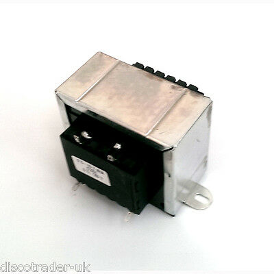 CHASSIS TRANSFORMER 240v AC to 10v AC YT2351