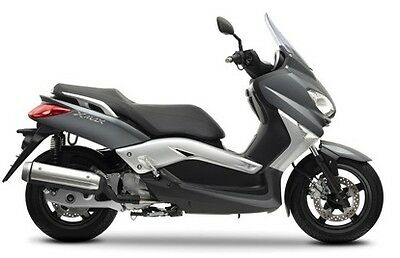 Manuale Officina Yamaha Xmax Yp 125 R 250 R Mbk Skycruiser 2010 Workshop Manual