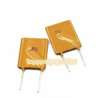 10Pcs RGEF1100 16V 11A GF1100 PolySwitch Resettable Fuse Protection For PCB