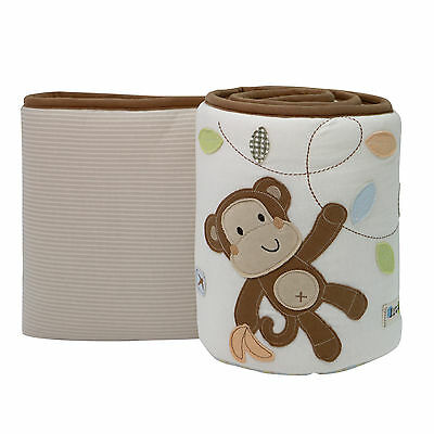 NEW Go Bananas Cot Bumper
