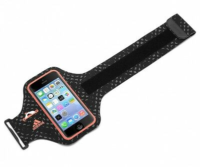 "Griffin Adidas Ultra-Light Sport Armband for Apple iPhone 6/6S 4.7"" - Black/Red"