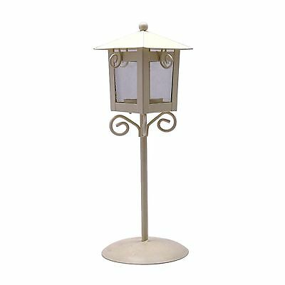 Decorative Candle Stand Handcrafted Tealight Lantern Lamp Holder Home Decor