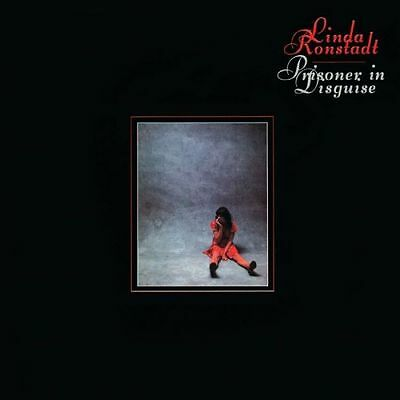 Prisoners In Disguise - Ronstadt, Linda - CD New Sealed