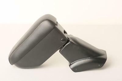 Tailored Black Armrest Centre Console For Honda CIVIC mk6 2004 to 2005
