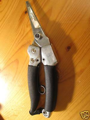 THREE  Hoof Trimmers / Floral Pruners  BRAND NEW!