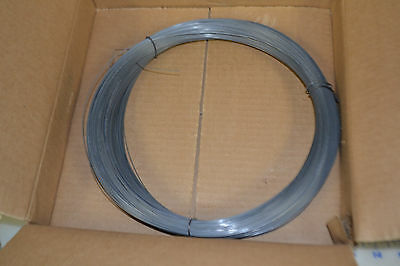 wire .032 astm 1830 ft roll military surplus round steel A228
