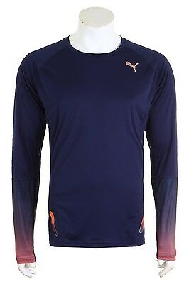 Puma Ignite Long Sleeve Tee