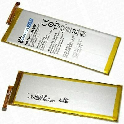 For Huawei Ascend P7 Replacement Battery 3100 mAh 3.8v - HB4242B4EBW