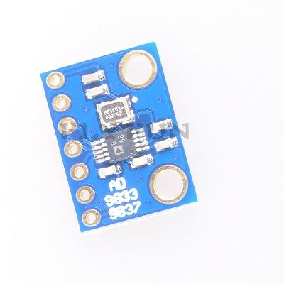 GY-9833 DDS Signal Generator Module Programmable Sine Square Wave 9833
