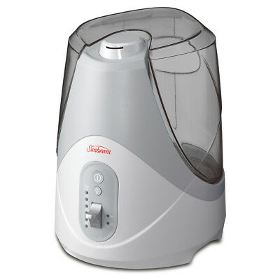 Sunbeam Ultrasonic Cool Mist Humidifier SUL2512-CN