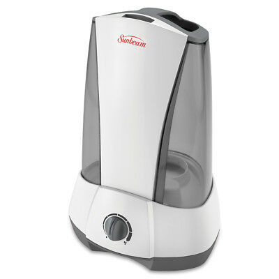 Sunbeam Ultrasonic Cool Mist Humidifier SUL496-CN