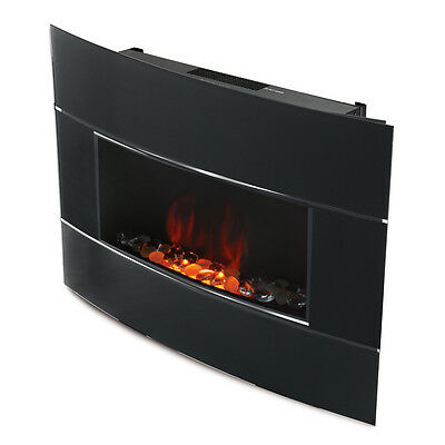 Bionaire BEF6500-CN Electric Fireplace Heater