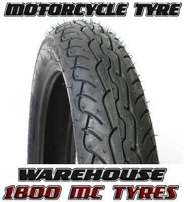 100/90-19 (57H) Pirelli Route 66 Harley Davidson Long Distance Cruiser Tyre