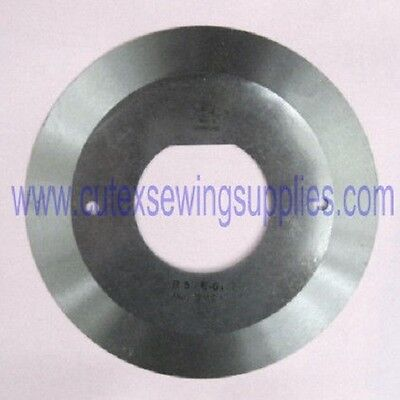 "5"" Round Blade For Eastman Cutting Machines #r5E #r80C1-101"