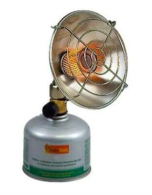 BNIB Sunngas  High Performance  Parabolic Heater For Fishing or Camping SG2021
