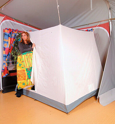 Sunncamp 2 Berth Caravan Awning Inner Tent Brand New And Boxed