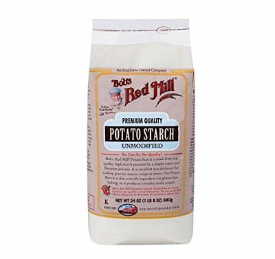 Bob's Red Mill Potato Starch 680 gm Bob's Red Mill
