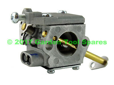 Gts Homelite Csp 3314 Chainsaw Carburettor Carb Walbro Wt-673 A09159 000998271