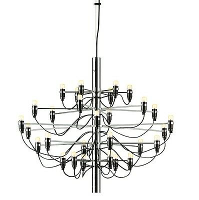 Modern Mod 2097/30 Ceiling Light Pendant Lamp Chandelier Lighting 30 Bulbs FLOS