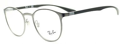 RAY BAN RB 6355 2620 Mens FRAMES NEW RAYBAN Glasses RX Optical Eyewear - TRUSTED