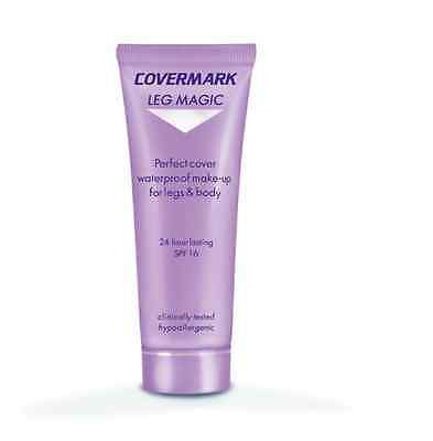 Covermark Leg Magic Waterproof Body Makeup Cover for Skin Marks, Scars(Shade 04)