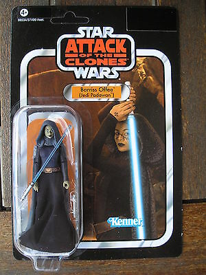 Star Wars Barris Offee  Vc 51 Vintage Collection