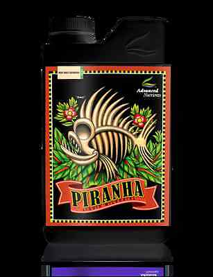Advanced Nutrients Piranha Liquid 1L