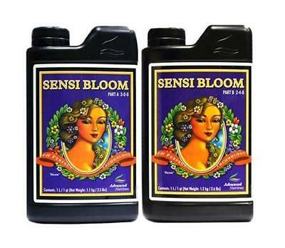 Advanced Nutrients pH Perfect Sensi Bloom A&B 1L