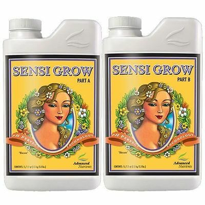 Advanced Nutrients pH Perfect Sensi Grow A&B 1L