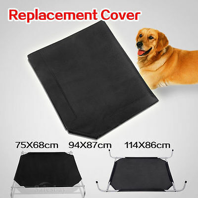 Replacement Cover Pet Bed Trampoline Dog Cat Hammock Canvas Three Dimensions