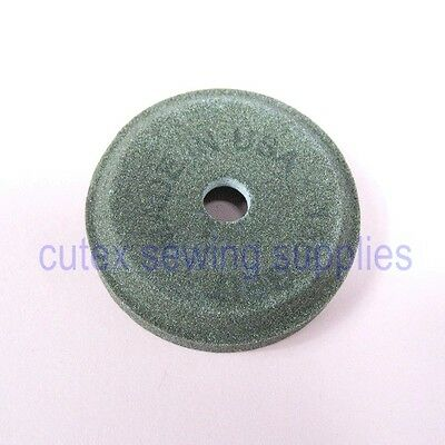 """Sharpening Stone #133C1-14, 150 Grit Eastman Round Cutter 5"""" or Larger Blade"""