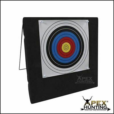 High Density Foam Target For Compound And Recurve Bows