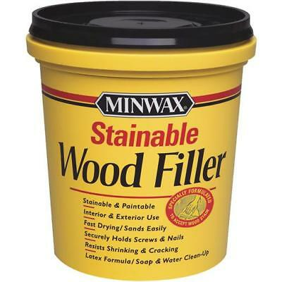16Oz Stainable Wd Filler 42853