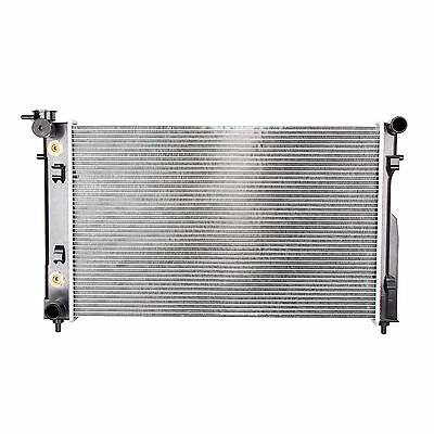 Radiator for Holden VY Commodore V6 3.8L 2002-2005 Auto/Man Aluminum Core