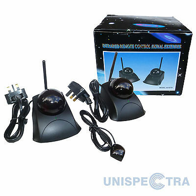 Long range Pro-Series Infrared Remote Control Wireless Extender IR RCU Repeater