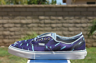 24ee75754a Vans Vault Sz 8 Authentic Lx Two Thirds Arona Off The Wall Vn 0Sfgfou
