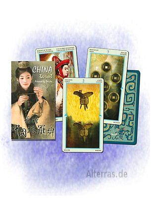 Karten: China Tarot ---