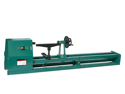 1/2HP 40 INCH INDUSTRIAL POWER WOOD TURNING LATHE 14 x 40 1000MM 40'' NEW